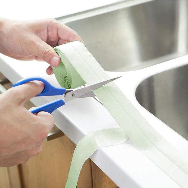 Waterproof & Adhesive Caulk Strip(Buy 2 free shipping)