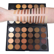 Load image into Gallery viewer, IMAGIC 48 Colors Matte Eyeshadow Palette Powder Professional Make up
