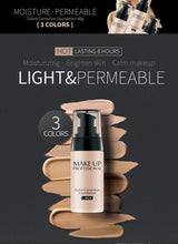 Load image into Gallery viewer, LAIKOU Beauty Makeup Brightening Whitening foundation Color Correction Natual concealer