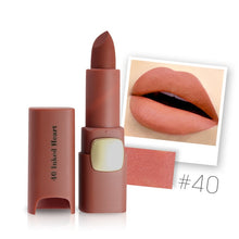 Load image into Gallery viewer, Miss Rose Brand Matte Lipstick Waterproof Lips Moisturizing Easy To Wear Makeup Lip Sticks Gloss Lipsticks Cosmetic