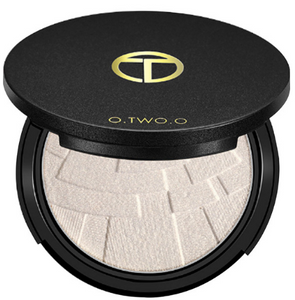 O.TWO.O Glow Kit Powder makeup palette highlighter Maquillage Imagic Illuminator Brightening Face Baked Highlighter Powder