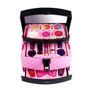 23pcs Children's make-up Set Girl Cosmetics