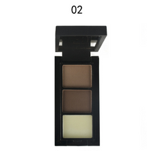 Load image into Gallery viewer, Eyebrow color, Natural Three-Dimensional Waterproofing Make up Cosmetic Wholesale E15001