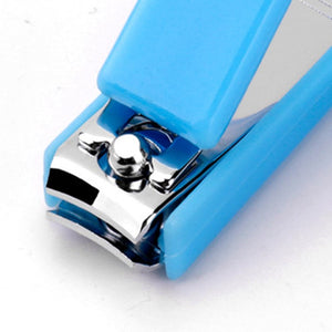 Cute Safe Children Baby Nail Clipper Cute Infant Finger Trimmer Scissors Baby Nails Care Nail Cutters