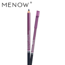 Load image into Gallery viewer, M.n Menow Brand Cosmetic Eyebrow Pencil With Comb With Waterproof &Long Lasting Effect Professional Makeup Eyebrow P09013