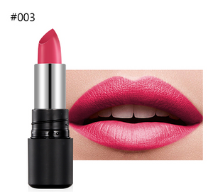 UBUB Waterproof Moisturizer Smooth Lipstick Luxury Velvet Lip Stick Matte Long Lasting Sexy Lips Beauty Makeup Women Gift