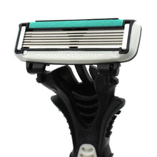Load image into Gallery viewer, Shaving Razor Mens Profession Face Care 6-layer Stainless Razor Blades Shower/Bath Care
