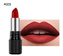 Load image into Gallery viewer, UBUB Waterproof Moisturizer Smooth Lipstick Luxury Velvet Lip Stick Matte Long Lasting Sexy Lips Beauty Makeup Women Gift