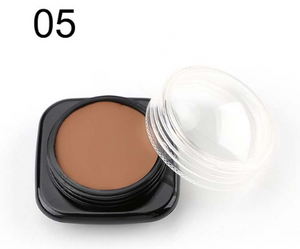 M.n Menow Brand New Concealer 9 Colors Professional Cosmetic Women Contouring Makeup Cosmetic Facial  C16001