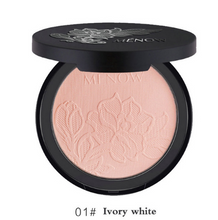 Load image into Gallery viewer, Menow Brand New Makeup Face makeup Palette Matte Moisturizing Facial Whitening Complexion Transparent Powder Makeup Powder L1311