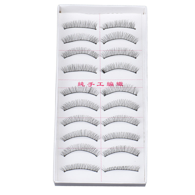 Makeup Extension False Eyelashes
