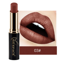 Load image into Gallery viewer, New Lip Lingerie Matte Liquid Lipstick Waterproof Lip Gloss Makeup 12 Shades