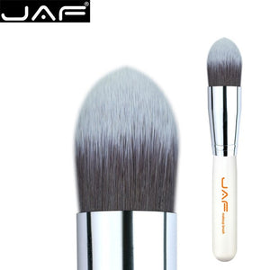 JAF Tapered Brush Professional Powder Brushes Blending Brush Powder Makeup Contour Foundation Cosmetic Tool 18SSYJ