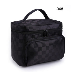 Makeup Tool Storage Bag Makeup Tool Storage Bag Large Makeup Bag Cosmetic Box Jewellery Vanity Case Bag Beauty Toiletry Container