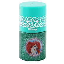 Load image into Gallery viewer, Genuine Disney Children's Makeup Toy Nail Polish Set Non-toxic and tasteless water-based nail oil Princess girl can tear