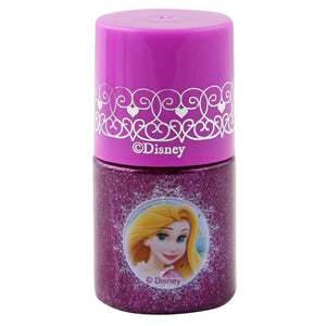 Genuine Disney Children's Makeup Toy Nail Polish Set Non-toxic and tasteless water-based nail oil Princess girl can tear
