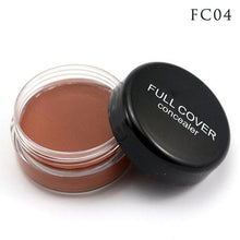 Load image into Gallery viewer, Full Cover Concealer Cream