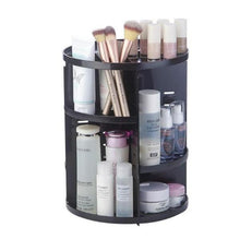 Load image into Gallery viewer, 360 Rotating Makeup Organizer