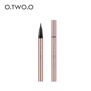 O.TWO.O NEW Beauty Eyeliner Pecil Waterproof Eyes Makeup Long lasting Eyeliner Eye Liner Pen Pencil Makeup Cosmetic Tool