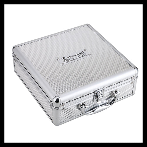 Liberty machine box Cheap Perfect Professional Suitcase Portable Ladies Makeup Case Storage Box