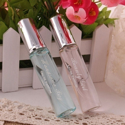 New Lasting Perfume 15ML Unisex Long Lasting Perfume Pheromone Perfume Men and Women Temptation Heterosexual Perfume