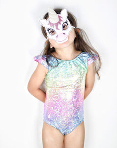 Bunnicorn Leotard