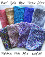 Glitter Bummies 9+ Colors