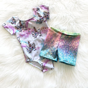 Unicorn Dreams Leotard