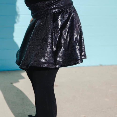 Dragon Skater Skirt