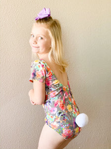 Cottontail Leotard
