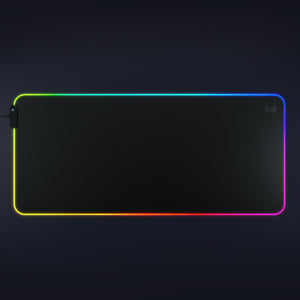 MetaEdge RADIUM™ Extended Mouse Pad