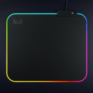 MetaEdge RADIUM™ Mouse Pad