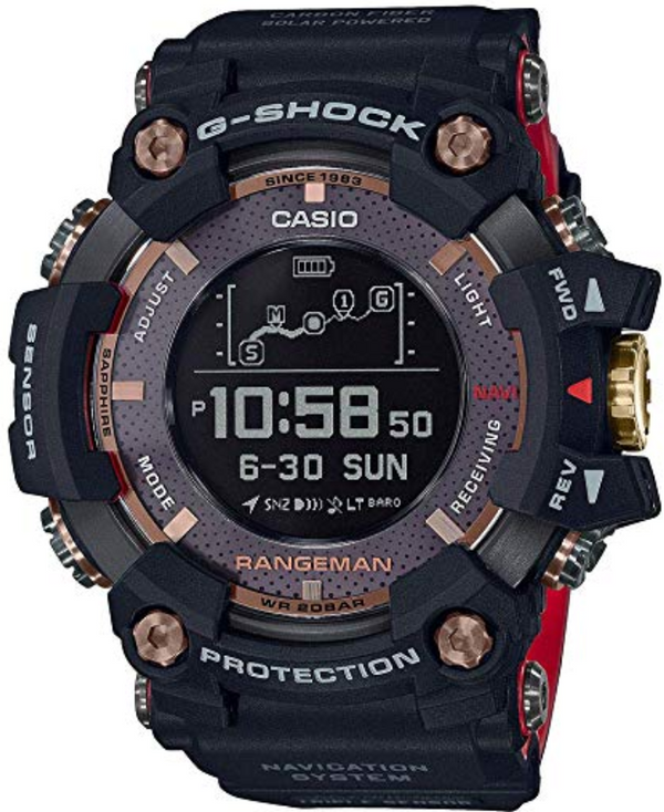 G-Shock GPRB1000TF-1 Watch