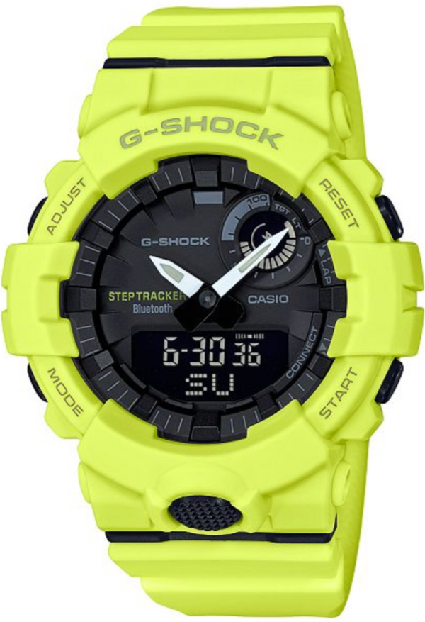 G-Shock GBA800-9A Watch