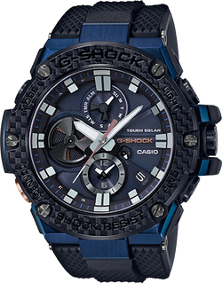 G-Shock GSTB100XB-2A Watch