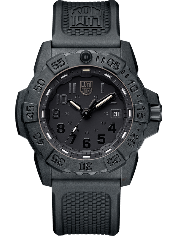 Lumi Nox Navy Seal XS.3501.BO Watch