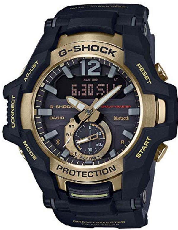 G-Shock GRB100GB-1A Watch