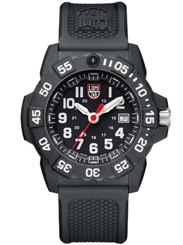Lumi Nox Navy Seal XS.3501 Watch