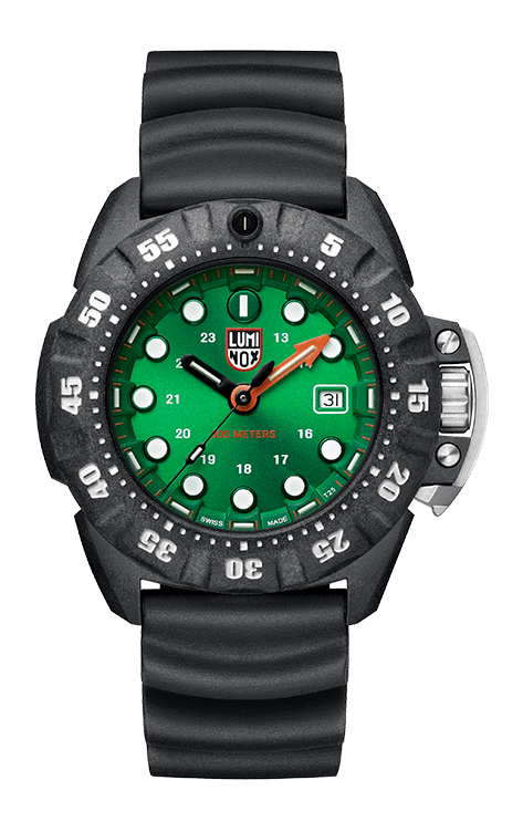 Lumi Nox Scott Cassell Deep Dive XS.1567 Watch