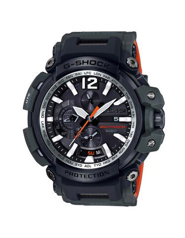 G-Shock GPW2000-3A Watch
