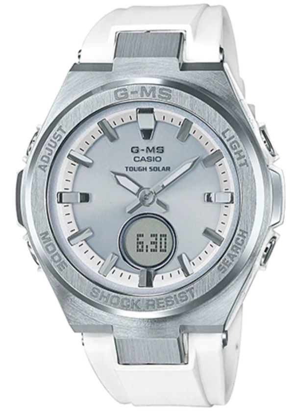 Baby-G MSGS200-7A Watch