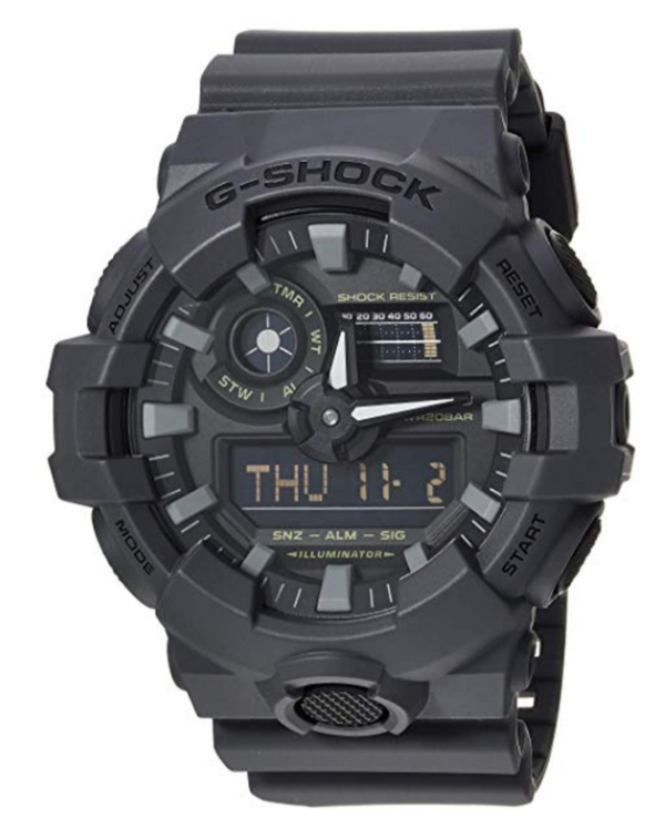 G-Shock GA700UC Watch