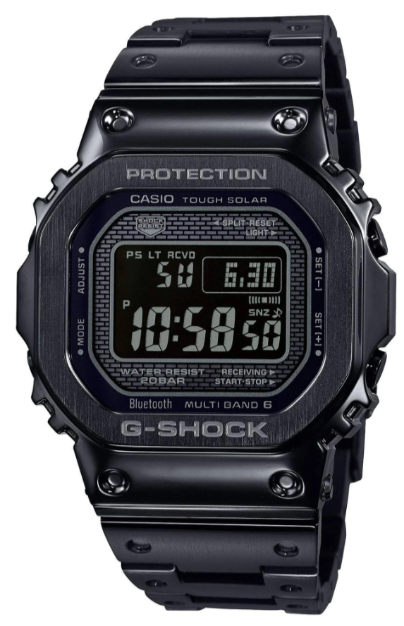 G-Shock GMWB5000GD-1 Watch
