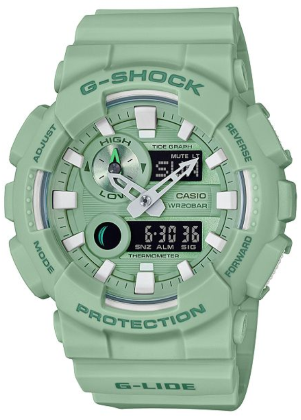 G-Shock GAX100CSB-3A Watch