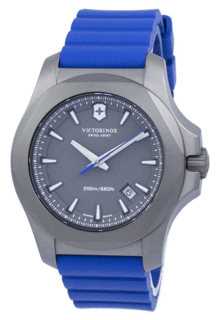 Victorinox Chrono Classic XLS Watch 241759
