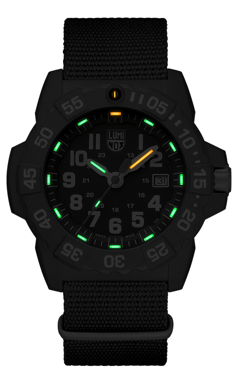 Lumi Nox Navy Seal XS.3503.L Watch