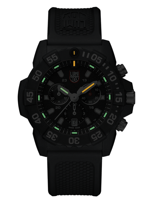 Lumi Nox Navy SEAL Chronograph XS.3581 Watch