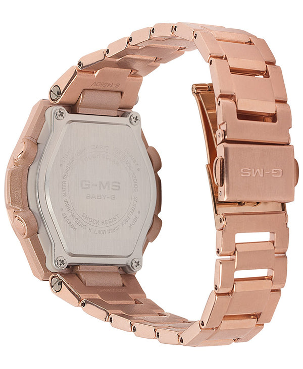 Baby-G MSGS200DG-4A Watch