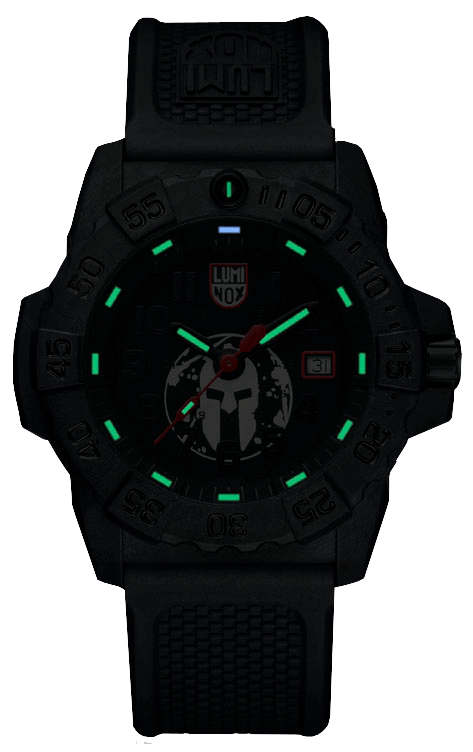 Lumi Nox Spartan Race XS.3501.SPARTAN Watch