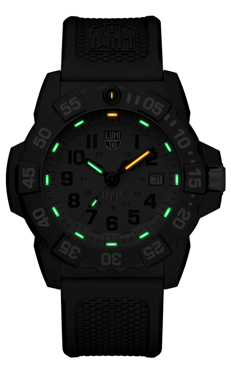 Lumi Nox Scott Cassell UVP Special Edition XS.3509.SC Watch